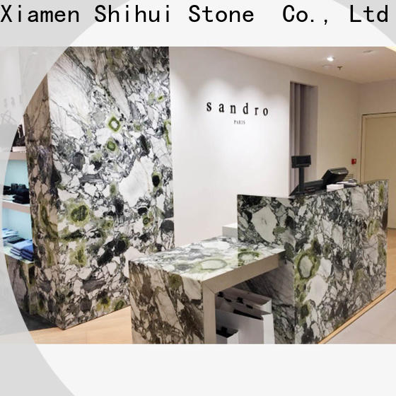 Shihui stone tile countertops factory price for hotel