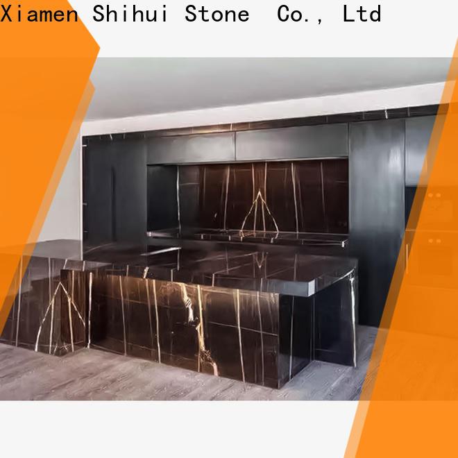 Shihui stone slab countertop wholesale for bar