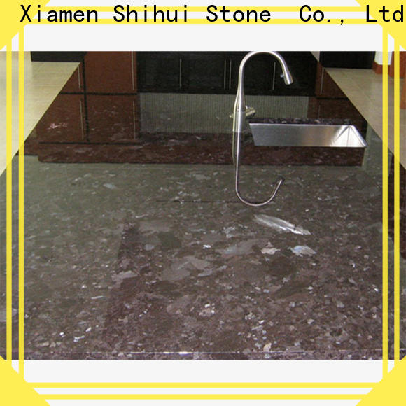 Shihui top stone countertops wholesale for kitchen