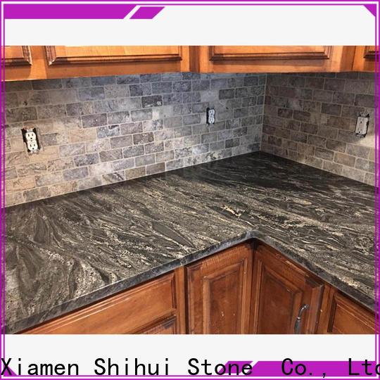 Shihui antique cultured stone countertop wholesale for kitchen