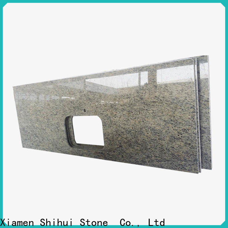 santo top stone countertops wholesale for hotel