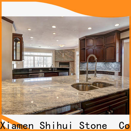 stable stone tile countertops wholesale for bathroom
