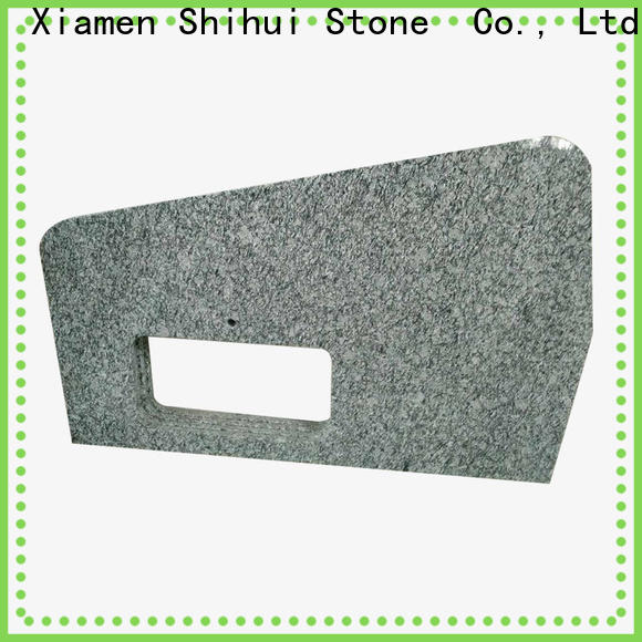Shihui santo solid stone countertops supplier for kitchen