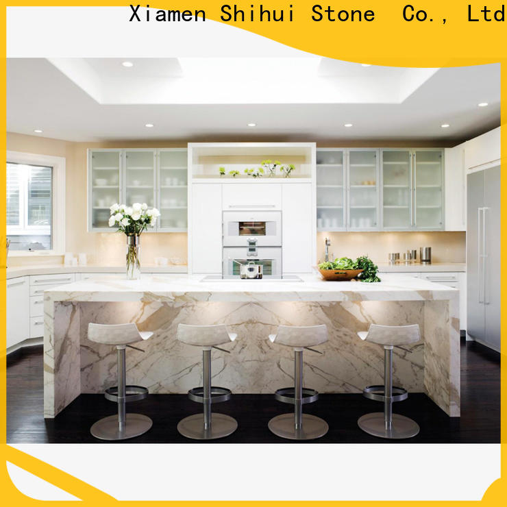 stable stone slab countertop wholesale for kitchen