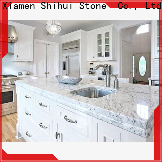 Shihui calacatta stone kitchen countertops supplier for kitchen