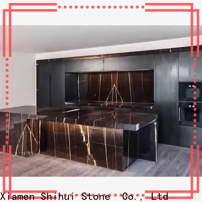 Shihui professional top stone countertops wholesale for kitchen