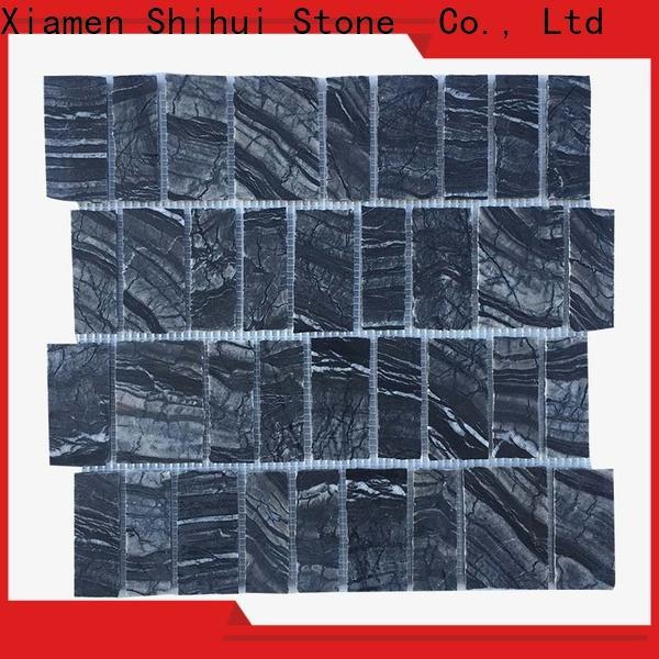 Shihui natural stone mosaic series for household