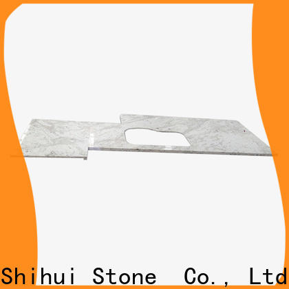 Shihui calacatta top stone countertops supplier for hotel