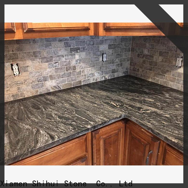 Shihui stone kitchen countertops supplier for bathroom