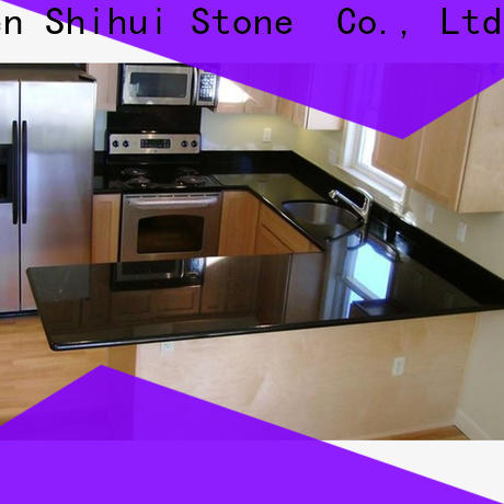 Shihui antique stone slab countertop wholesale for kitchen