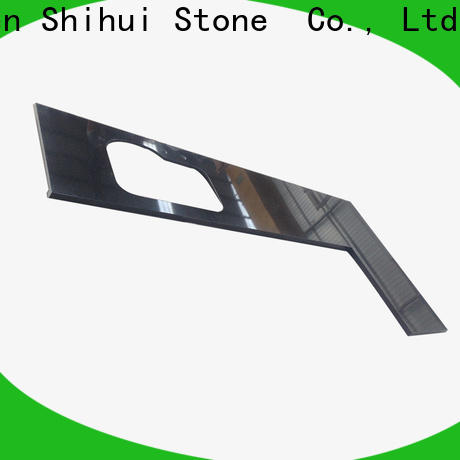 Shihui stone tile countertops personalized for bathroom