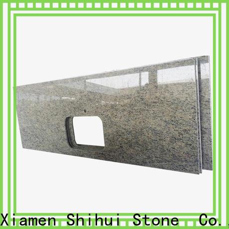 artificial stone countertop supplier for bar