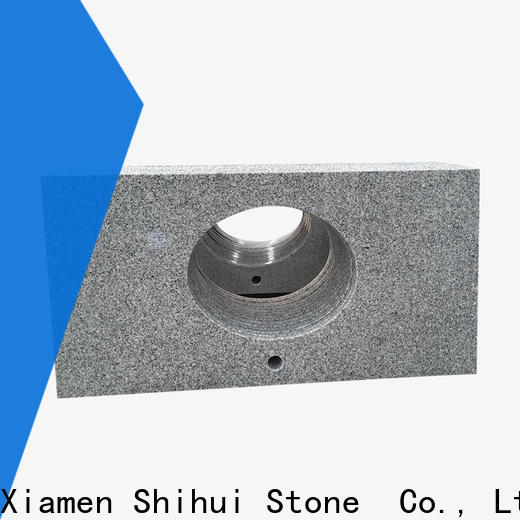 Shihui antique manufactured stone countertops supplier for kitchen