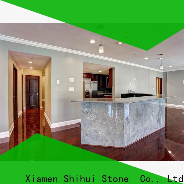Shihui cornerstone countertops factory price for bar