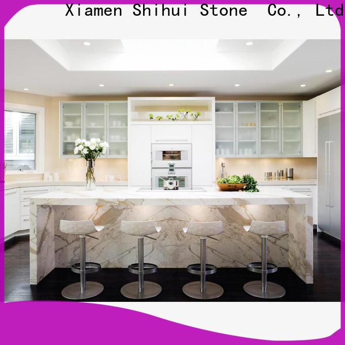 santo top stone countertops supplier for hotel