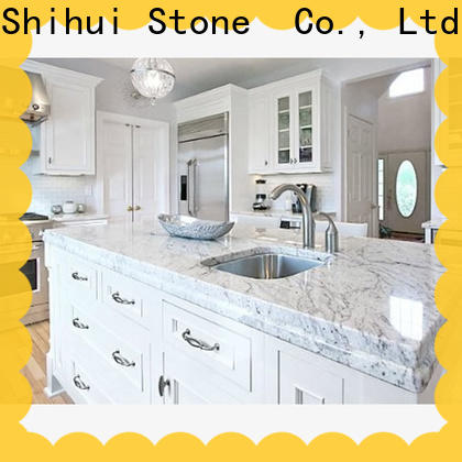 Shihui solid stone countertops supplier for bathroom