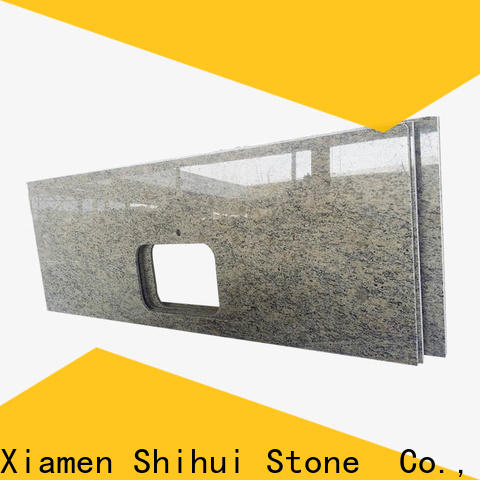 Shihui manmade stone kitchen countertops wholesale for bar