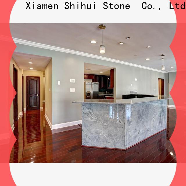 Shihui antique cornerstone countertops supplier for bar