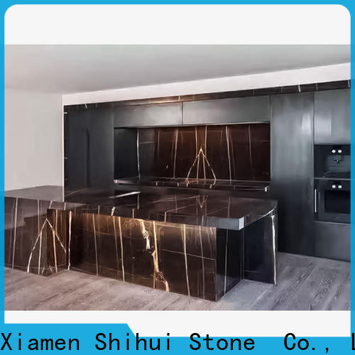 Shihui stable best stone kitchen countertops supplier for bar
