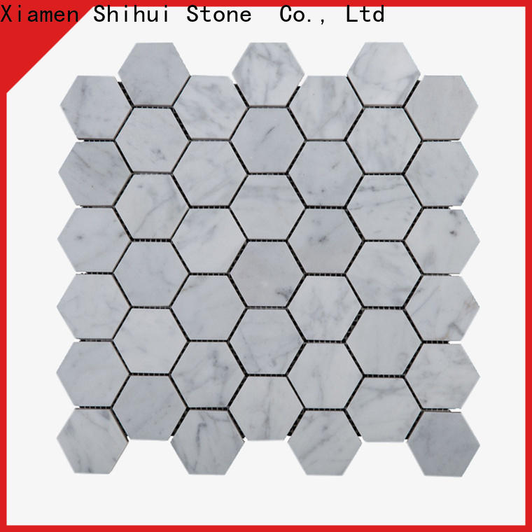 hot selling natural stone mosaic tiles directly sale for household