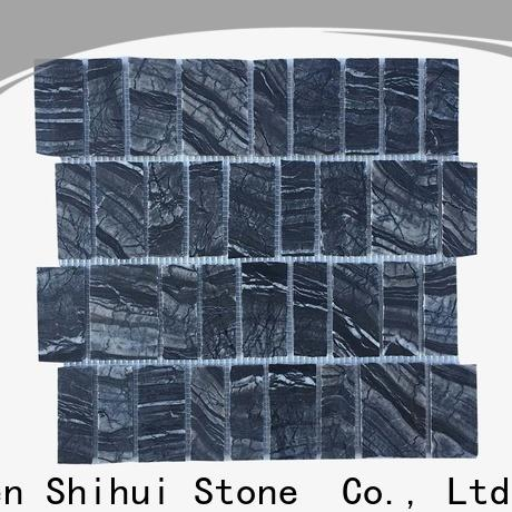 reliable natural stone tile mosaic manufacturer for bathroom