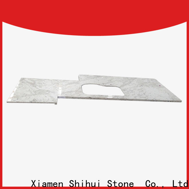 Shihui stable stone kitchen countertops supplier for hotel