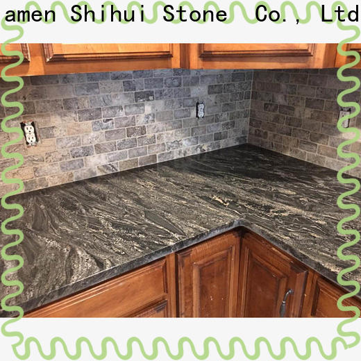 Shihui stone kitchen countertops factory price for bathroom
