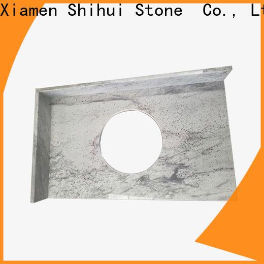 Shihui antique best stone kitchen countertops wholesale for bar