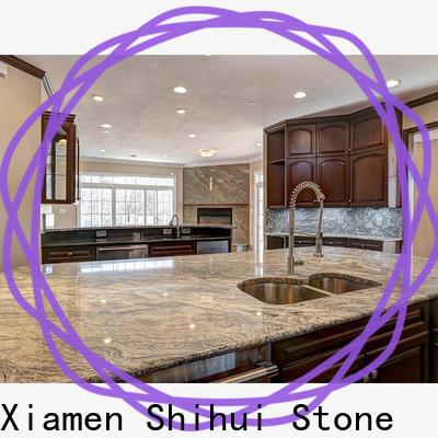 Shihui stone tile countertops supplier for kitchen