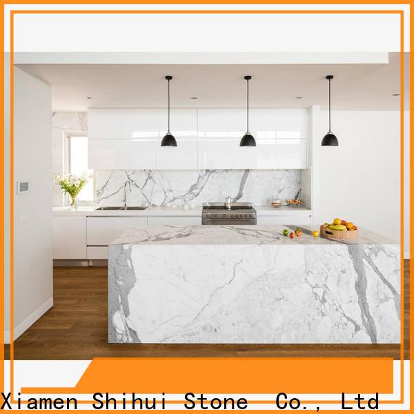 Shihui cornerstone countertops wholesale for kitchen