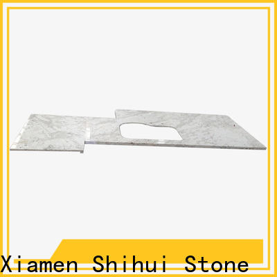 stable stone countertop personalized for bar