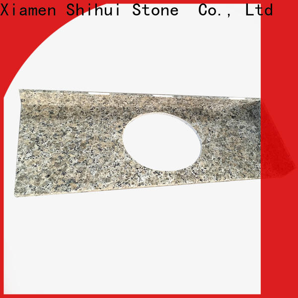antique manufactured stone countertops personalized for kitchen