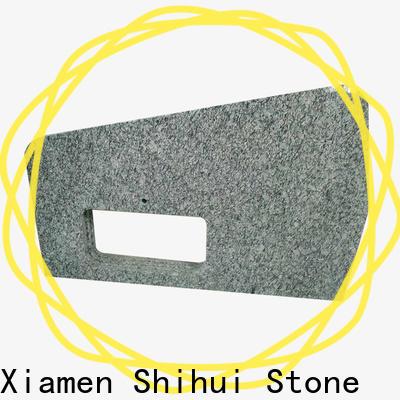 Shihui cornerstone countertops supplier for hotel