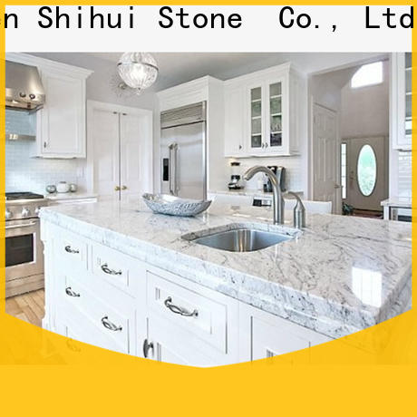 quality manmade stone countertops supplier for kitchen