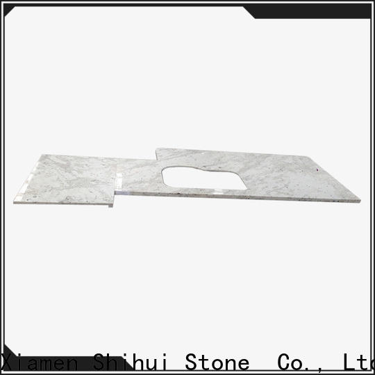 juparana top stone countertops wholesale for hotel