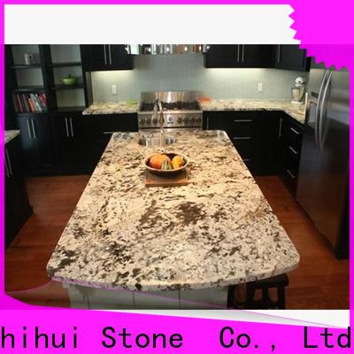 Shihui cornerstone countertops personalized for bathroom