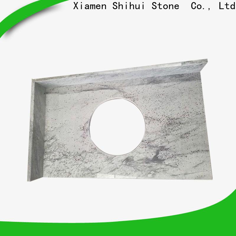 Shihui manmade stone countertops supplier for bar