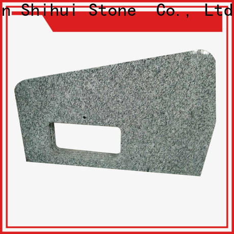 Shihui stone tile countertops factory price for bathroom