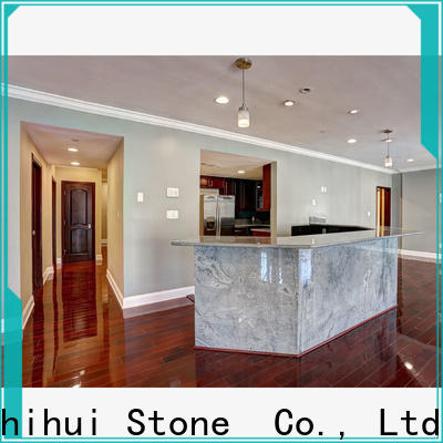 Shihui cornerstone countertops factory price for bar