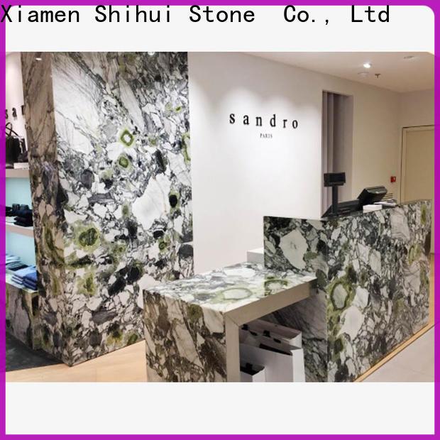 manmade manmade stone countertops supplier for bar