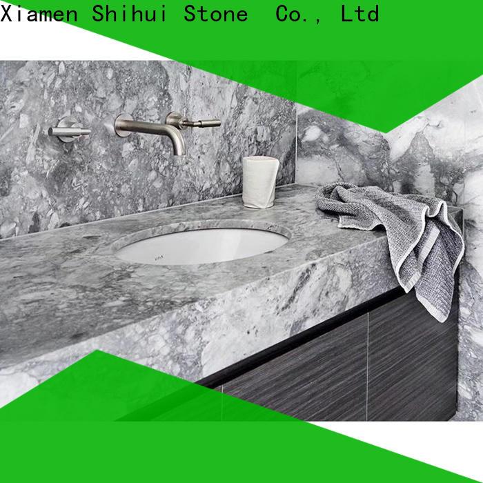 Shihui stone kitchen countertops wholesale for hotel