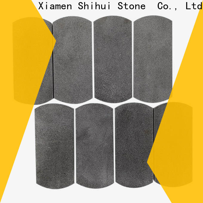 Shihui natural stone tile mosaic series for indoor