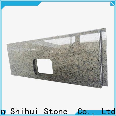 juparana top stone countertops supplier for bar