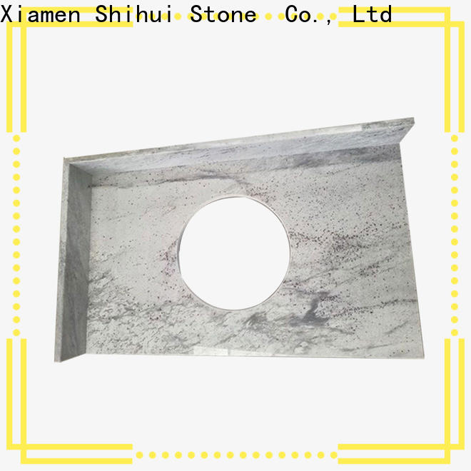 Shihui professional stone countertop supplier for bar