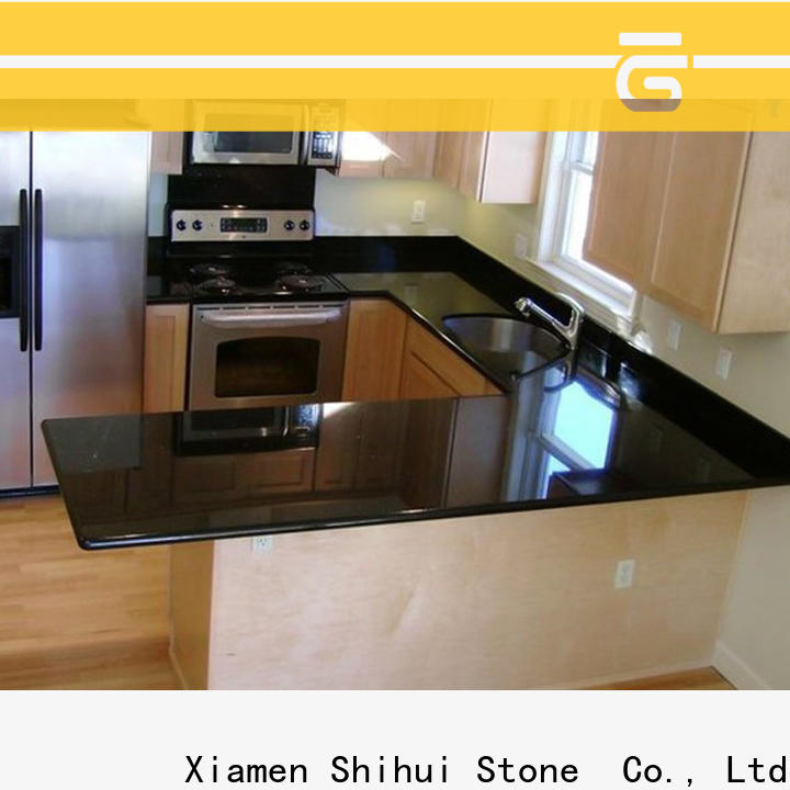 Shihui best stone kitchen countertops wholesale for bar
