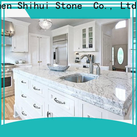 Shihui stone tile countertops wholesale for hotel