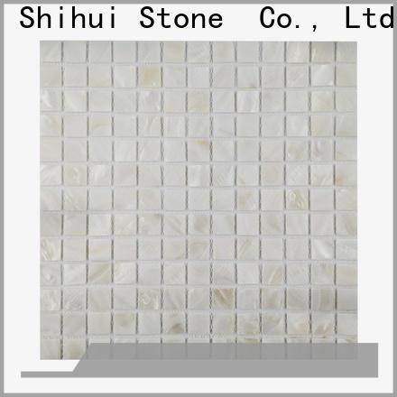 durable stone mosaic backsplash directly sale for household