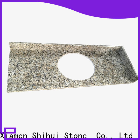Shihui quality cornerstone countertops factory price for kitchen