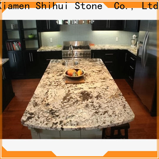 Shihui professional stone countertop supplier for kitchen