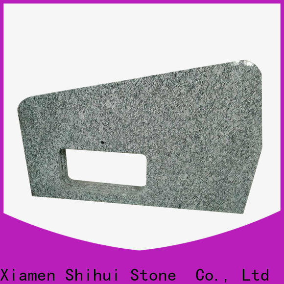 quality stone slab countertop supplier for bathroom